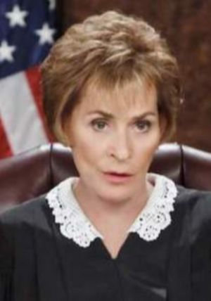 Judge Judy Sounds