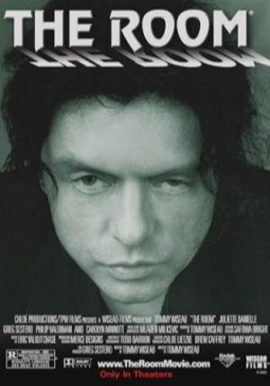 The Room (2003) Soundboard