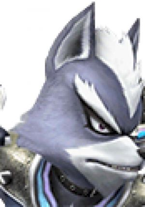 Wolf O'Donnell Sounds: Super Smash Bros. Brawl