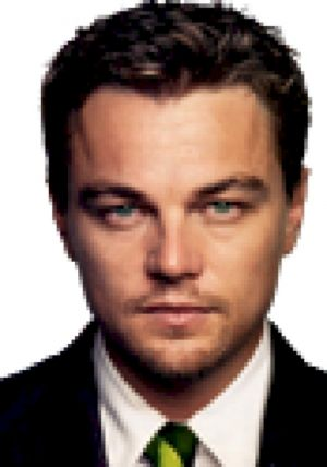 Leonardo DiCaprio Sounds: The Wolf of Wall Street