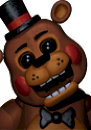 Five Nights at Freddy's 2 Sounds