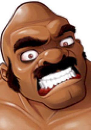 Bald Bull Sounds: Punch-Out!! Wii