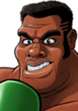 Mr. Sandman Sounds: Punch-Out!! Wii