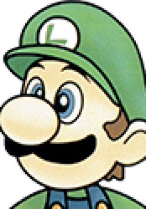 Luigi Sounds: Super Smash Bros. 64