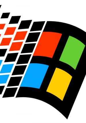 Windows 98 Soundboard