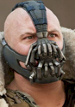 Bane Sounds: The Dark Knight Rises