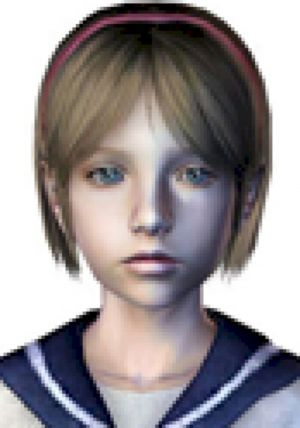 Sherry Birkin Sounds: Resident Evil 2