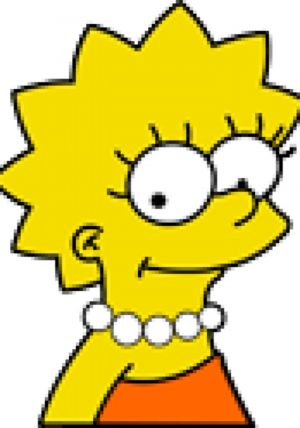 Lisa Simpson Sounds: The Simpsons - Seasons 1 and 2