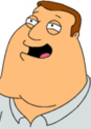 Joe Swanson Sounds: Family Guy - Seasons 1, 2, and 3