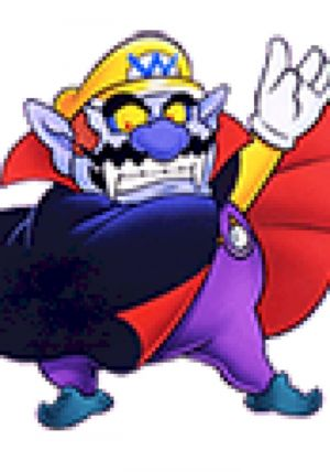 Wario Sounds: Dr. Mario 64