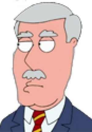 Carter Pewterschmidt Sounds: Family Guy - Season 3