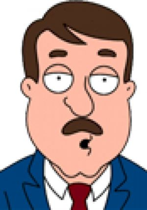 Tom Tucker Sounds: Family Guy - Seasons 1, 2, and 3