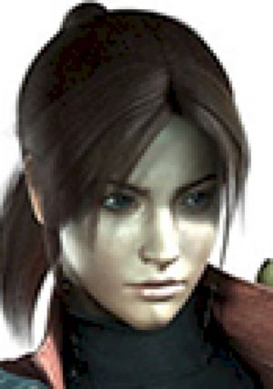 Claire Redfield Sounds: Resident Evil 2