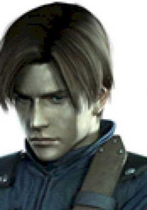 Leon Kennedy Sounds: Resident Evil 2