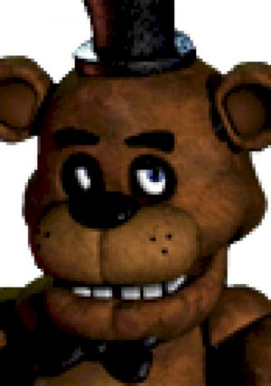 Five Nights at Freddy's Sounds