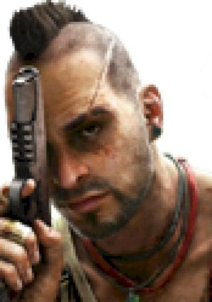 Vaas Montenegro Sounds: Far Cry 3