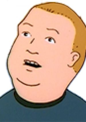Bobby Hill Sounds: King of the Hill - Season 1