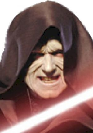 Emperor Palpatine Sounds: Star Wars