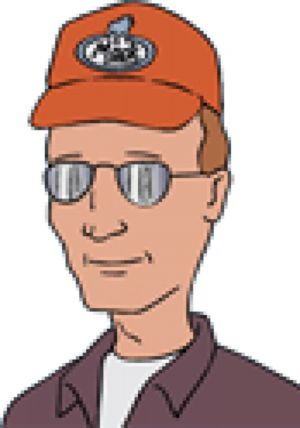 Dale Gribble Sounds: King of the Hill - Season 1