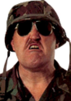 Sgt. Slaughter Sounds 2