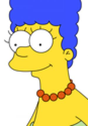 Marge Simpson Sounds: The Simpsons - Seasons 1 and 2