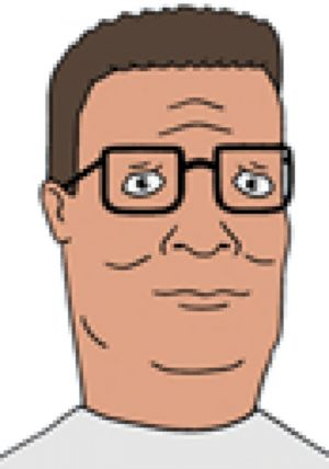 Hank Hill Sounds: King of the Hill - Season 1