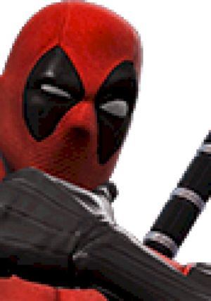 Deadpool Soundboard