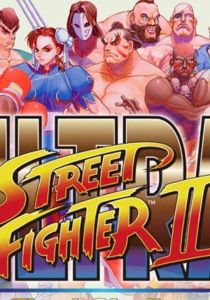Street Fighter II Sounds