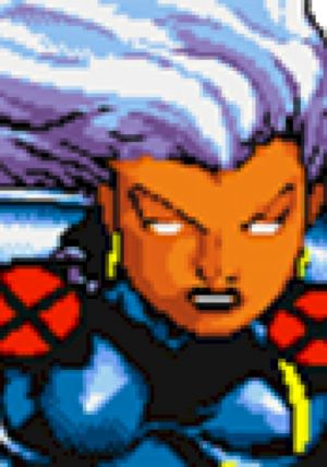 Storm Sounds: X-Men - Children of the Atom