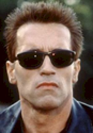 Arnold Schwarzenegger Soundboard: Terminator 2 - Judgment Day