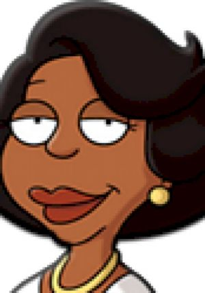 Donna Tubbs-Brown Sounds: Cleveland Show - Season 1