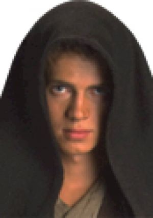 Anakin Skywalker Sounds: Star Wars