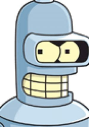 Bender Sounds: Futurama - Seasons 1 and 2