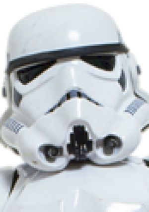 Stormtrooper Sounds: Star Wars