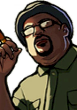 Big Smoke Sounds: Grand Theft Auto - San Andreas