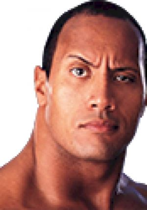 The Rock Soundboard