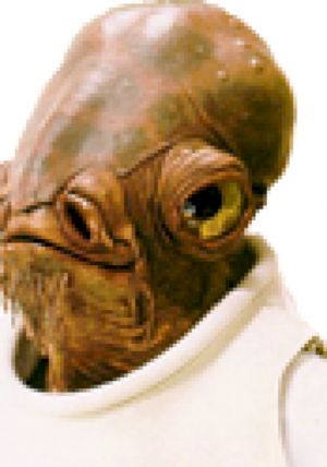 Admiral Ackbar Sounds: Star Wars