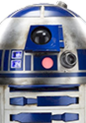R2-D2 Sounds: Star Wars - Obi-Wan