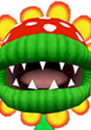 Petey Piranha Sounds: Mario Kart - Double Dash