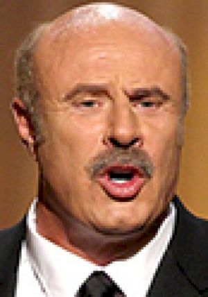 Dr. Phil Soundboard #2