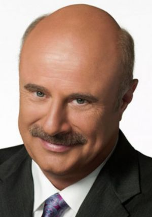 Dr. Phil Soundboard