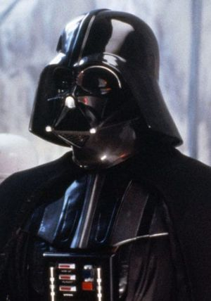 Darth Vader Soundboard: Star Wars