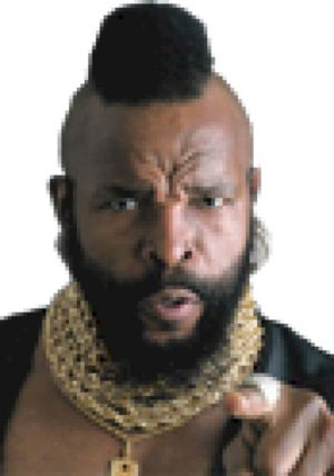 Mr. T Sounds