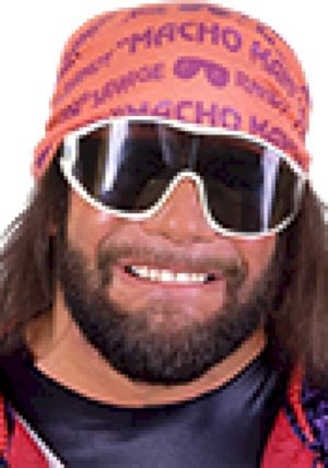 Macho Man Randy Savage Sounds