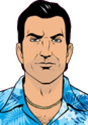 Tommy Vercetti Sounds: Grand Theft Auto - Vice City