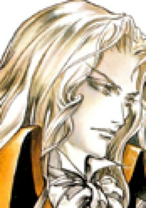 Alucard Sounds: Castlevania - Symphony of the Night