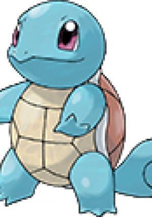 Squirtle Soundboard: Pokemon Snap