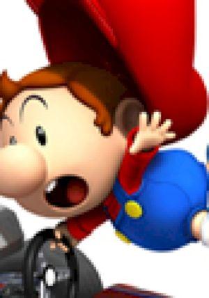 73 - Baby Mario Sounds: Mario Kart Wii