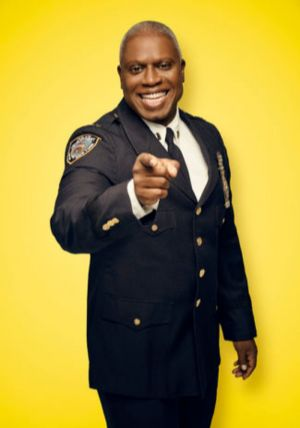 Captain Holt (Brooklyn Nine-Nine) Soundboard