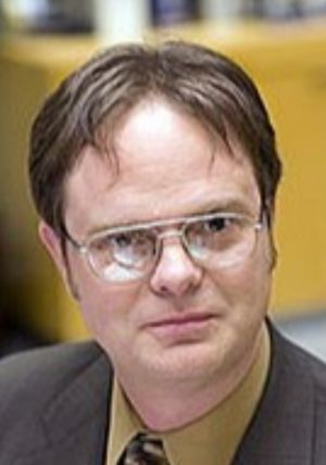Dwight Schrute Sounds